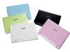 ASUS Eee PC - colors