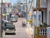 Straatbeeld - Isla Mujeres