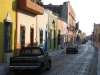 Straatbeeld - Campeche