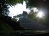 Ochtendzon - Palenque