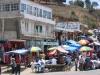 Markt - onderweg naar Xela