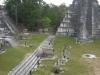Tempel - Tikal