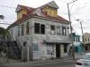 Houten huis - Belize