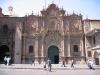 Cuzco - Kathedraal