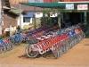 Sukhothai - fietsenverhuur