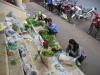 Mae Sariang - markt