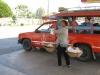 Kamphaeng Phet - onderweg