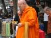 Bangkok - monnik