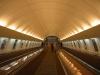 Roltrap metro - Praha