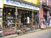 Curiosa, Joodse wijk, Fort Cochin