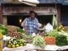 Groenteverkoper, Kottayam