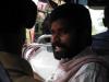 In de bus Pichavaram-Chidambaram