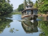 Backwaters, Kottayam-Alleppy