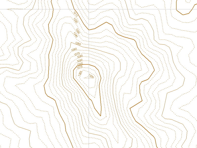 Contour Line maps from Heightmap - Processing Forum