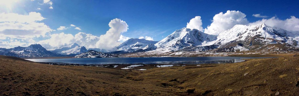 Lago Junín - Chinchaycocha